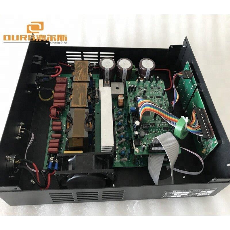 1500W 15KHz new type high power ultrasonic welding generator for sale