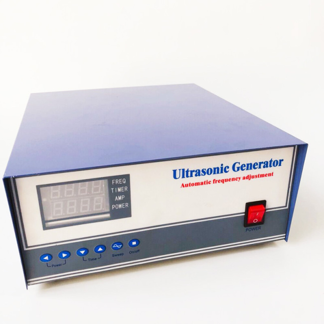 ultrasonic power oscillator generator 1000W ultrasonic cleaner oscillator equipment 40khz ultrasonic cleaning generator