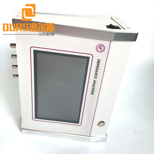 Best Quality Ultrasound  Frequency Impendance Analyzer Measuring Instrument For Ultrasonic Components
