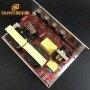 120w Ultrasonic Generator Small Power Ultrasonic PCB Generator