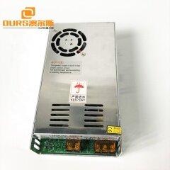 Underwater Ultrasonic Transducer 3000ML 230W Have Led Mist Maker Ultrasonic Mist Maker Humidifier For Fruit Preservation