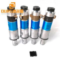 1800W 20KHZ Factory Product  Ultrasonic Welding piezoelectric transducer For Ultrasonic Welding