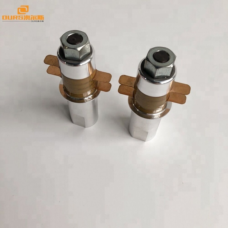 1500W /15KHz ultrasonic welding machine transducer for industrial parts