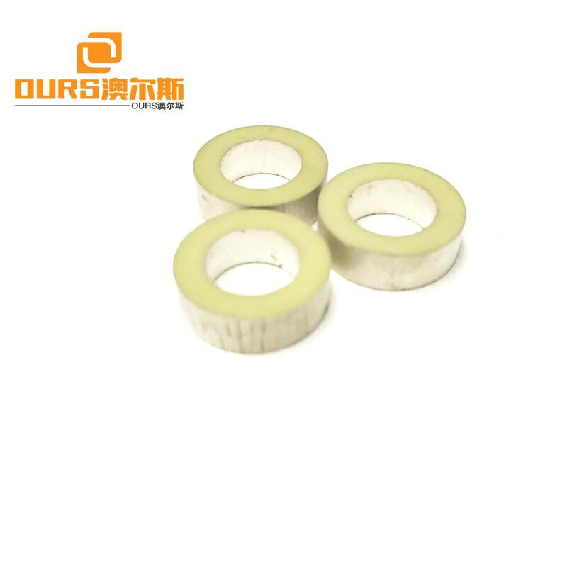 15.6*9.4*5mm Piezo Ceramic Tube, Tube Piezoelectric Ceramic