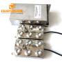 12heads Ultrasonic atomization transducer for breeding farm