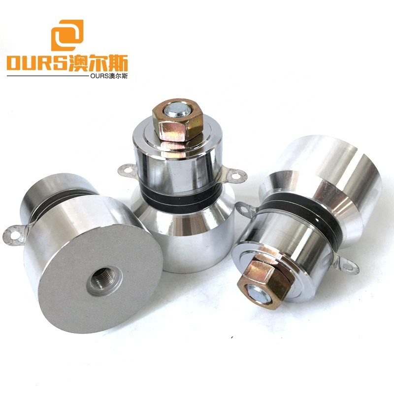 High Frequency 68K 60W Cleaning Ultrasonic Transducer/Sensor/Vibrator For Ultrasonic Cleaning Machine Application