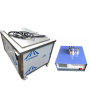130khz ultrasonic cleaner Large Capacity Industrial Electronic Digital Ultrasonic Cleaner Price