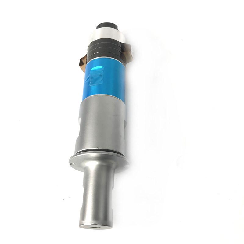 20khz ultrasonic horn transducer 2000Watt for high power ultrasonic plastic welding machine