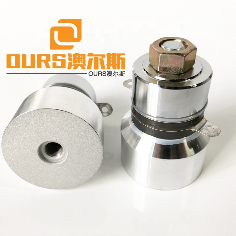 33/80/135khz/40W Multi Frequency Ultrasonic cleaning  transducer ultrasonic piezoelectric cleaning transducer part