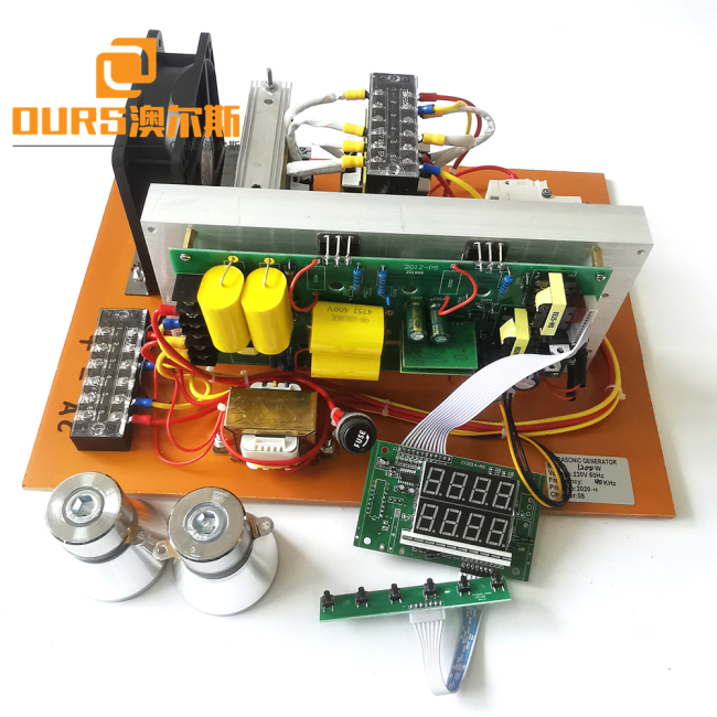 28khz 800W Ultrasonic Generator PCB For Cleaning of Engine Block