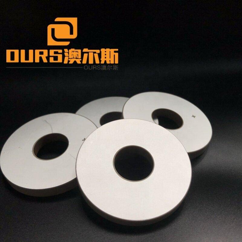 Piezoelectric Ceramic Transducer Cleaning Ultrasonic Transducer