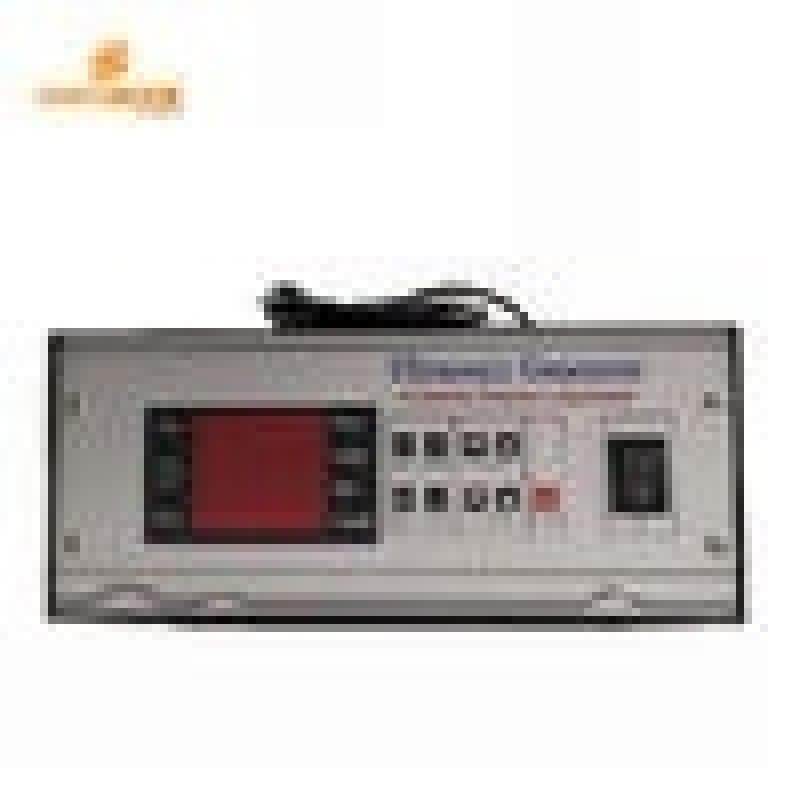 28KHZ1200W Digital Ultrasonic Frequency Generator to build ultrasonic welding