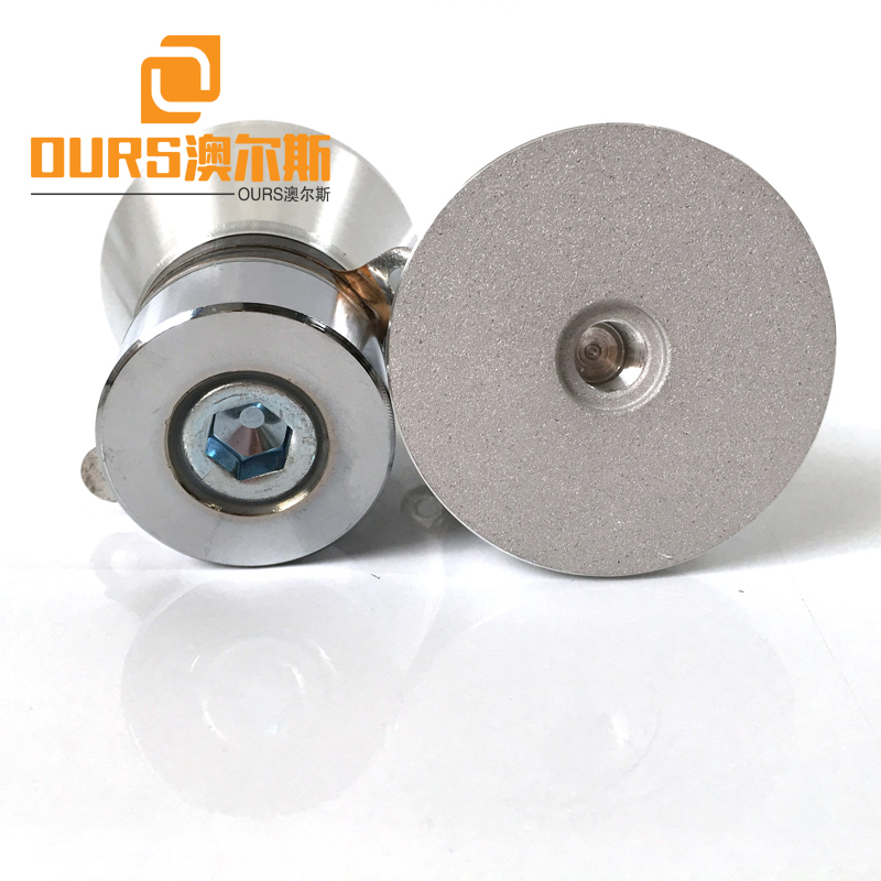 Piezo Ultrasound Cleaning Transducer For Industry Washing Machine