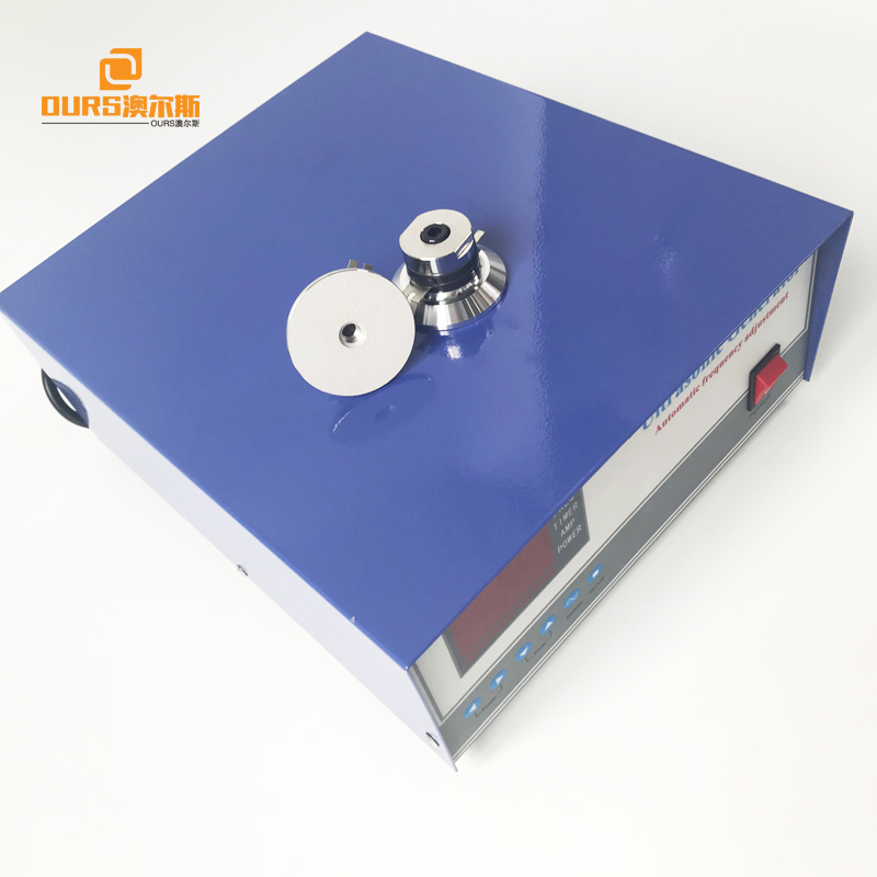 28KHz/33KHz/40KHz Multi Frequency Ultrasonic Generator Cleaning Circuit Driver Used In Ultrasonic Cleaning Machine