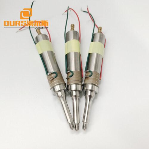 30KHz 20W Dental Ultrasonic Cleaner Transducer For Dental Piezo Ultrasonic Scaler