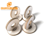 10*5*2mm PZT-8 Material piezoelectric ceramic vibration sensor for ultrasonic dental scaler