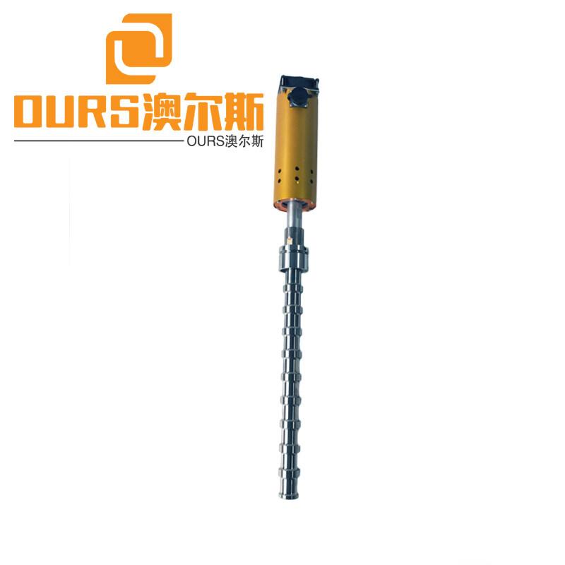 1500W 20KHZ Easy Installation Application of Biodiesel Cavitation Systems