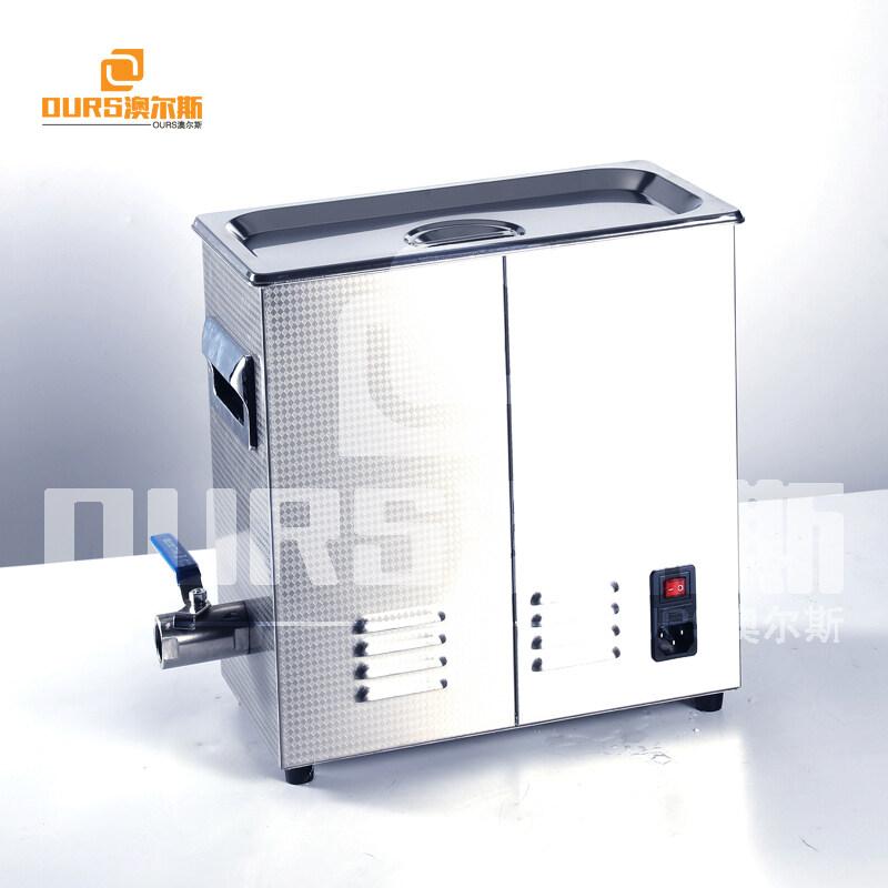 10L Digital Ultrasonic Cleaner 240W Ultrasonic cleaning machine
