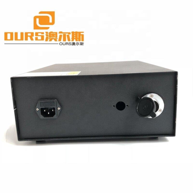 300w 20khz Digital Ultrasonic Sound Generator to driver welding transducer for sale
