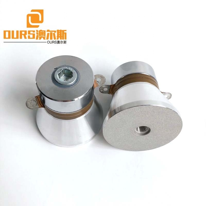 28khz/100W Ultrasonic Cleaning Transducer pzt-8 for cleaning machine and ultrasonic cleaning equipment