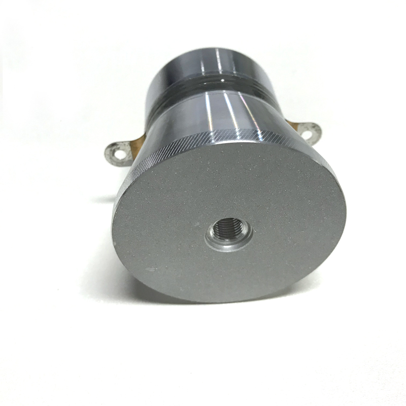 low frequency ultrasonic transducer 28khz 60W ultrasonic cleaning transducer for Industrial and Household Ultrasonic Cleaning