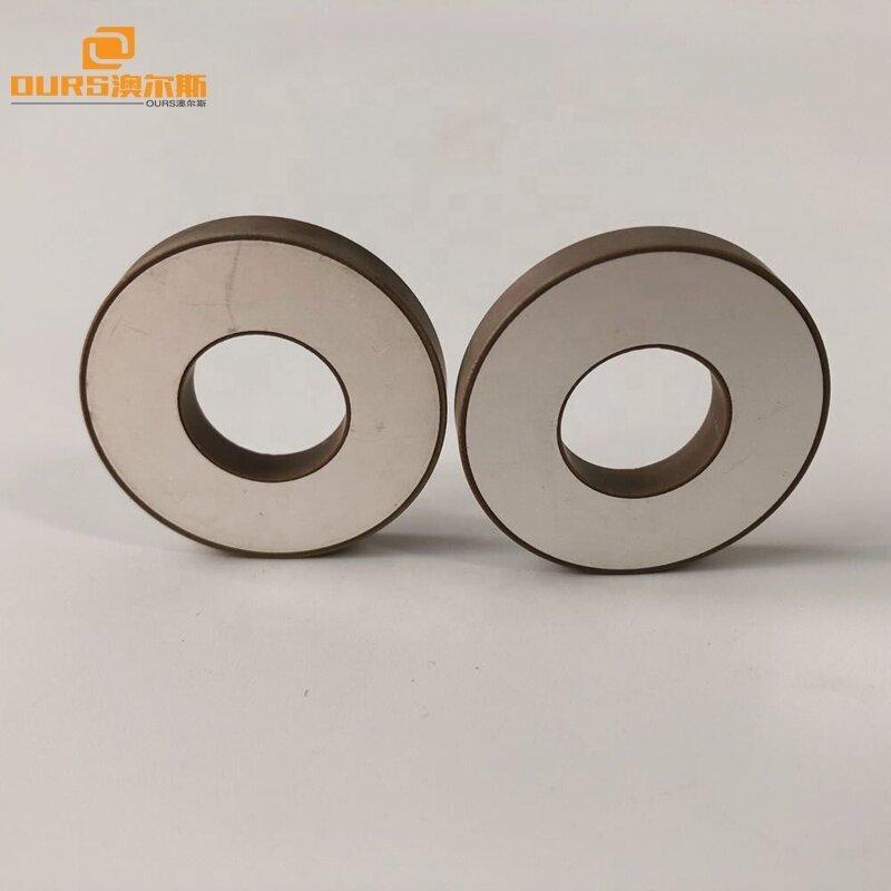 Piezoelectric Ceramic Material Manufacturer Piezo Ceramic For Ultrasonic Transducer