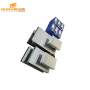 1500w Ultrasonic Transducer Sealed 28khz/40khz Waterproof Piezo Ultrasonic Transducer