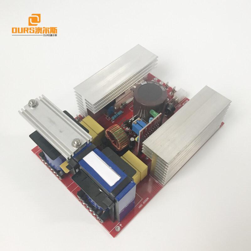 2000W ultrasonic cleaner PCB board,ultrasonic generator PCB driver circuit board