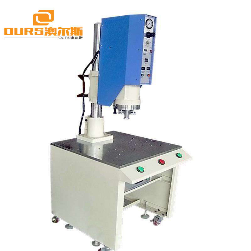 20KHZ or 15KHZ Factory Product 1000W/1500W/2000W/3200W Ultrasonic Automatic Dust Mask Face Mask Making Machine