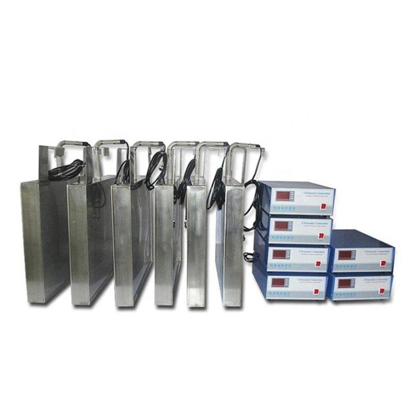 300W/600W/1000W/1200W/1500W/1800W/2000W/2400W/3000W/5000W Various Power Ultrasonic Cleaning Transducer And Ultrasonic Generator