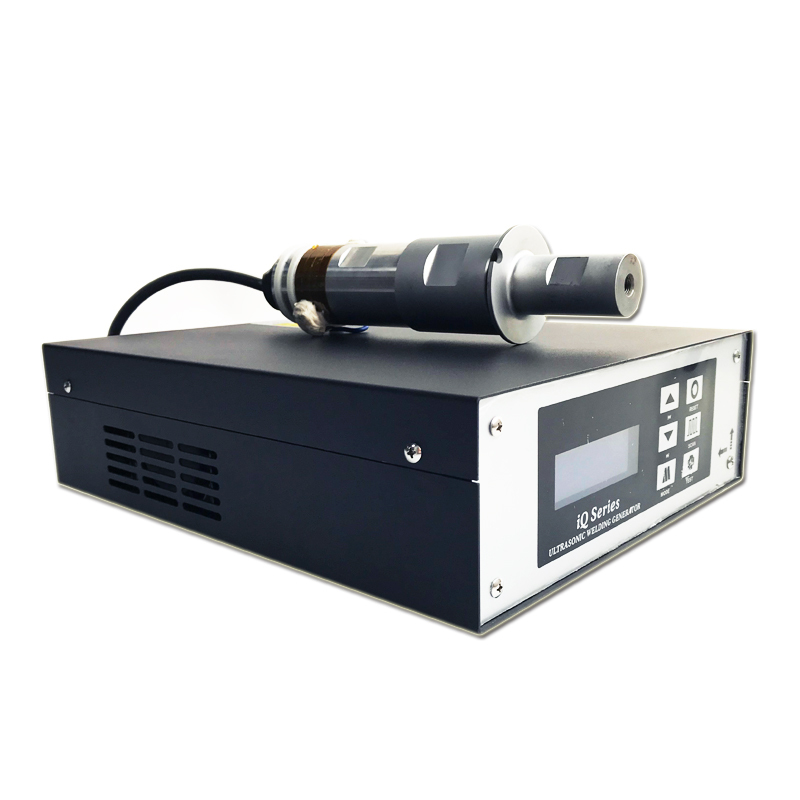 28khz ultrasonic spot welder generator for hand held ultrasonic plastic spot welder with ultrasonic welder generator