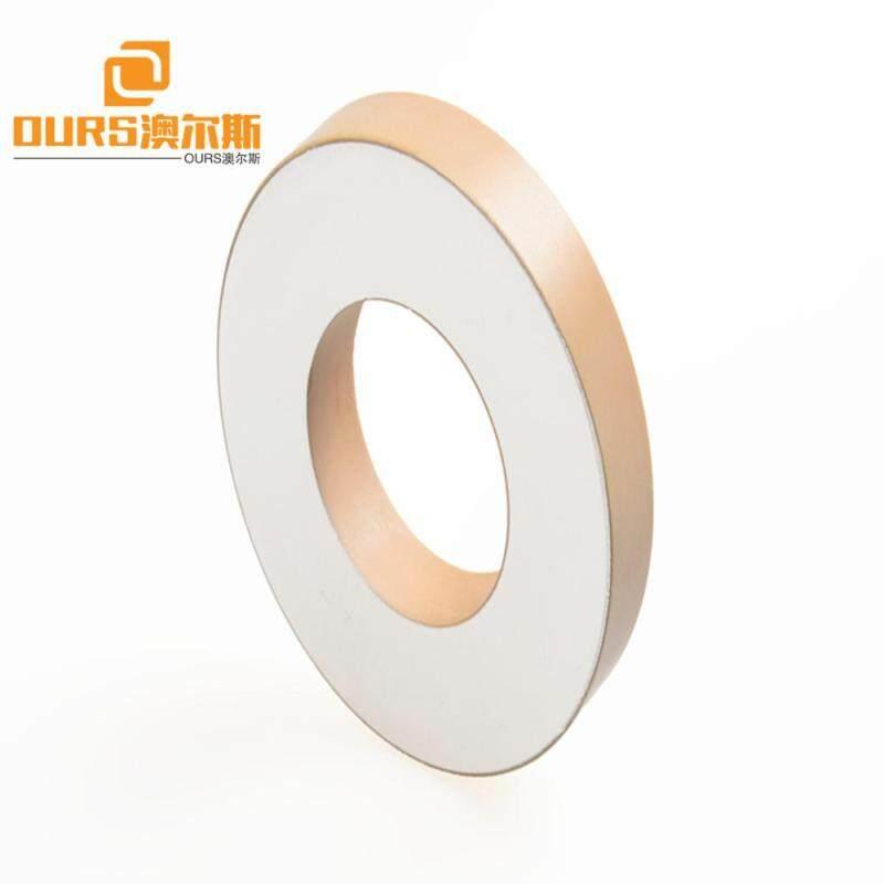piezoelectric ceramic lead zirconate titanate p8 material piezoceramic 50x17x5mm