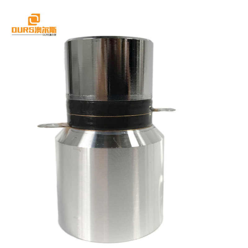 50W Vibrating Parts Cleaner Ultrasonic Piezoelectric transducer Ultrasonic Transducer 28KHz