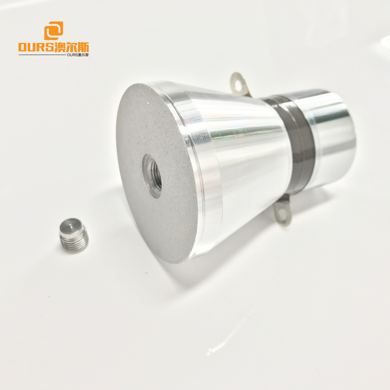 25KHz Ultrasonic Transducer For Cleaning Machine Equipment