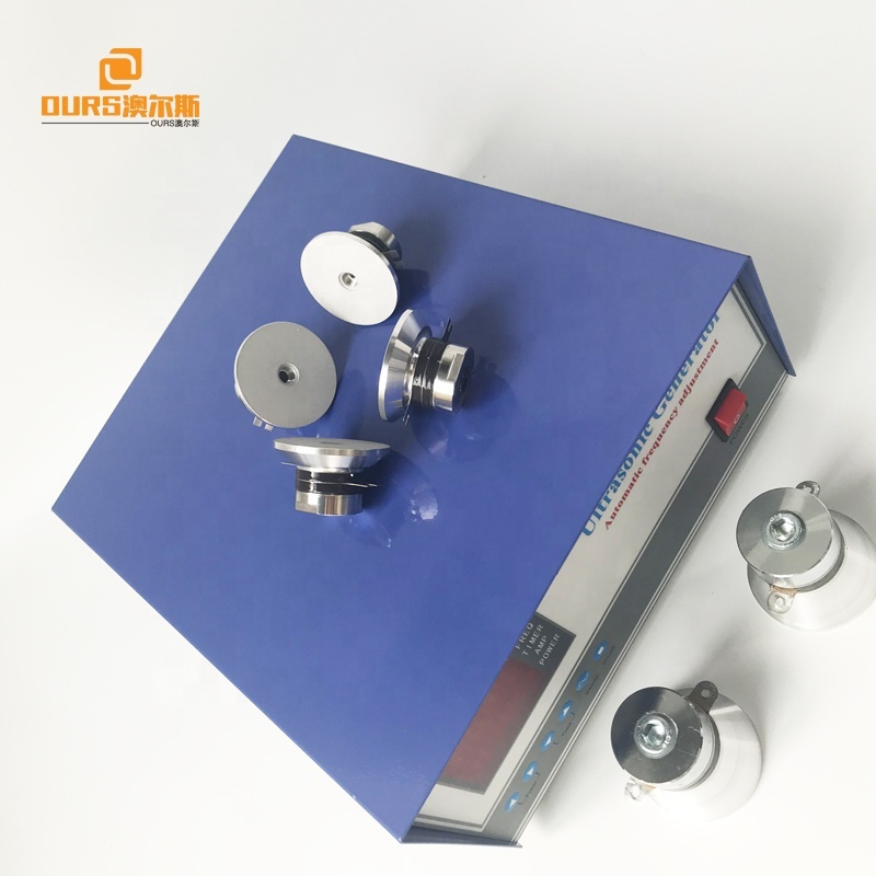 1800w manufacturer supply Ultrasonic Cleaner Parts Transducer Driver ultrasonic Cleaning Generator