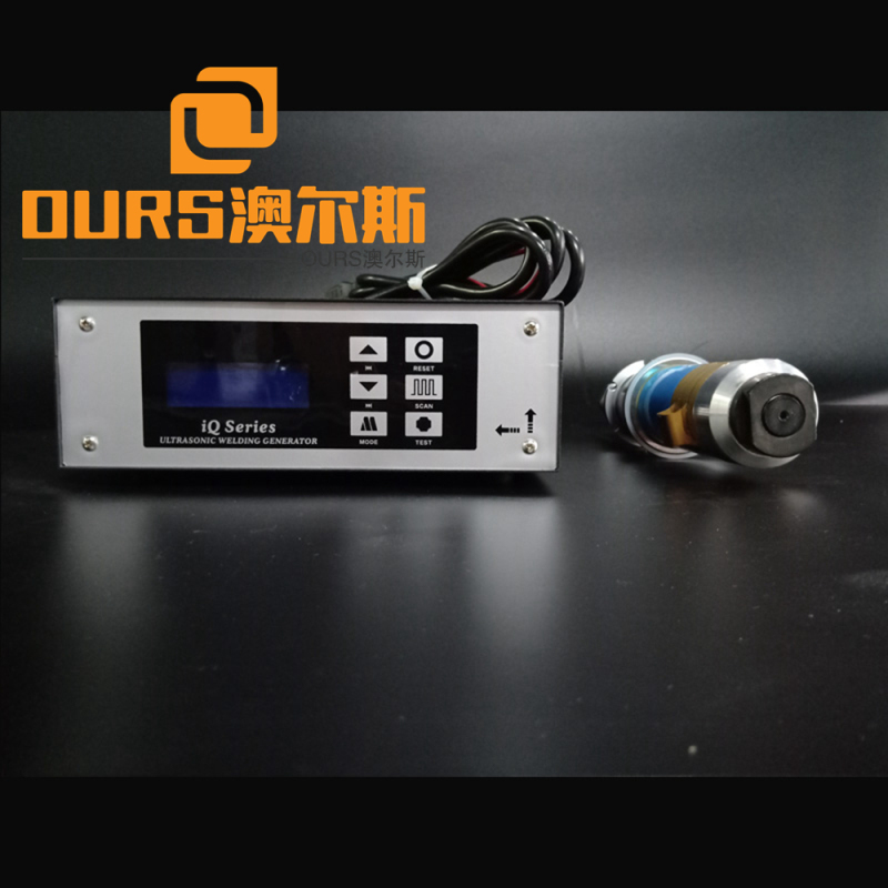 15khz/20khz ultrasonic generator variable frequency wave generator ultrasonic welding generator