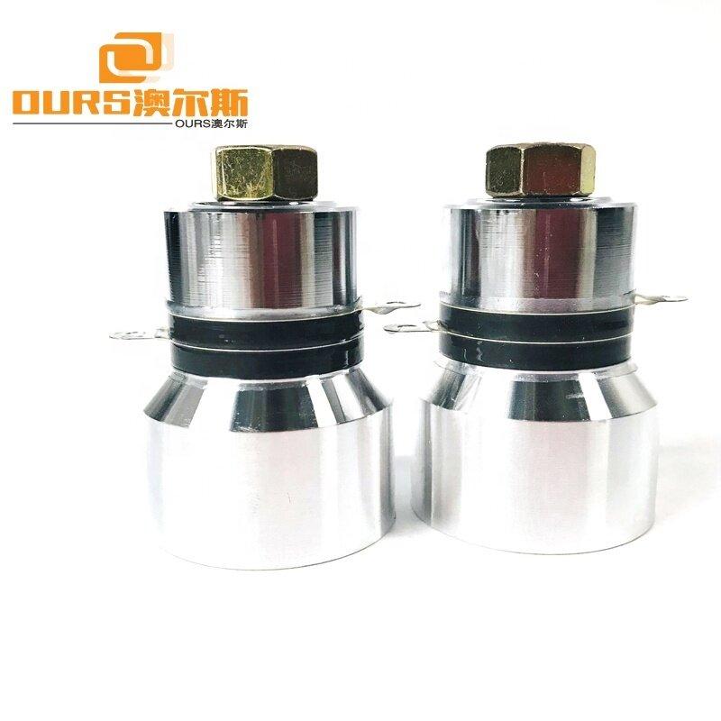 High Frequency Ultrasonic Transducer 68KHz 60W Ultrasonic Sensor Manufacturers China