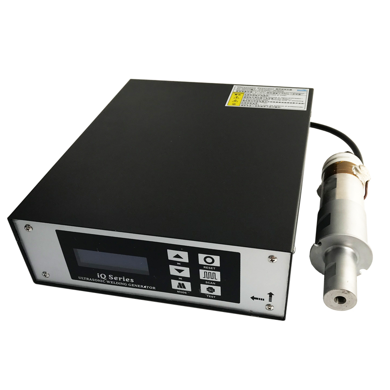 20khz ultrasonic welder for plastic generator in Ultrasonic Metal Welding Machine For Nonwoven Bag Pvc Material ultrasonic generator