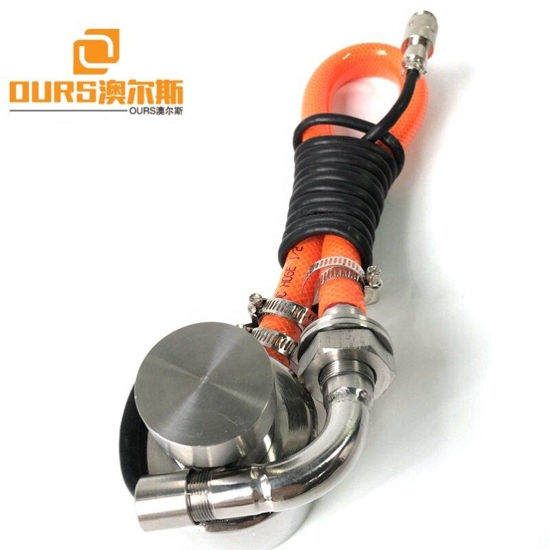 Industry Ultrasonic Vibrator Machine Ultrasonic Vibration Transducer 33KHZ Piezo Vibrating Transducer 200W Power Vibrator