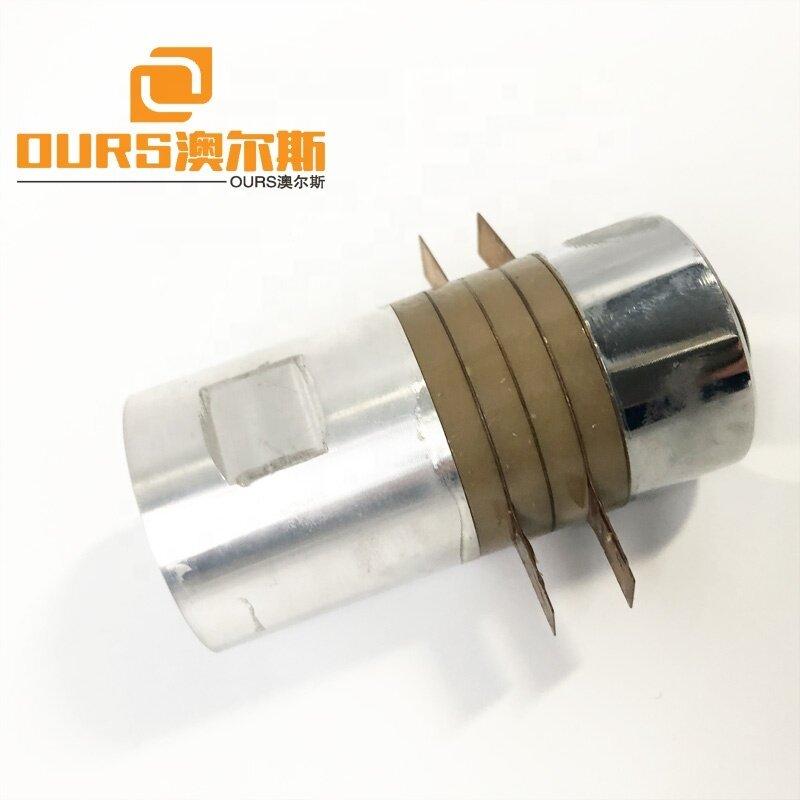 600W Ultrasonic plastic Welding Transducer for Plastic Welding Machine