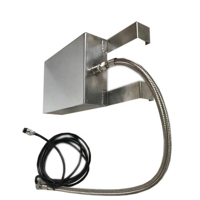 Waterproof Ultrasonic Piezoelectric Immersible Transducer 20KHz/28KHz/33KHz/40KHz