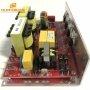 28K 60W Ultrasonic Sensor Driver Board Ultrasonic generator PCB Driver Transducer For Cleaning