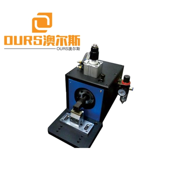 20KHZ Welding Copper And Aluminum Ultrasonic Wave Metal Spot Welder