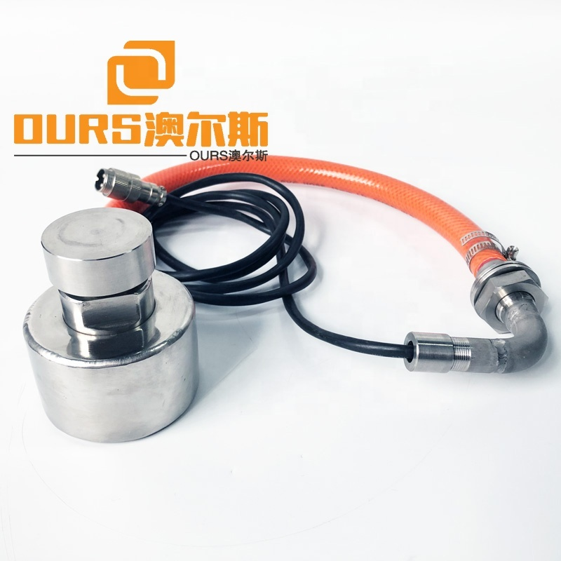 33K/35K 200w Hot sale Ultrasonic vibrating screen for industrial vibrating