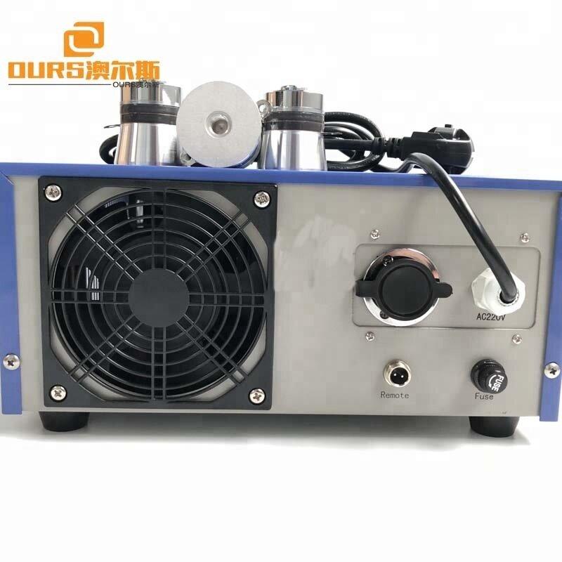 1200w Professional Manufacturer China Digital Ultrasonic Cleaning Generator