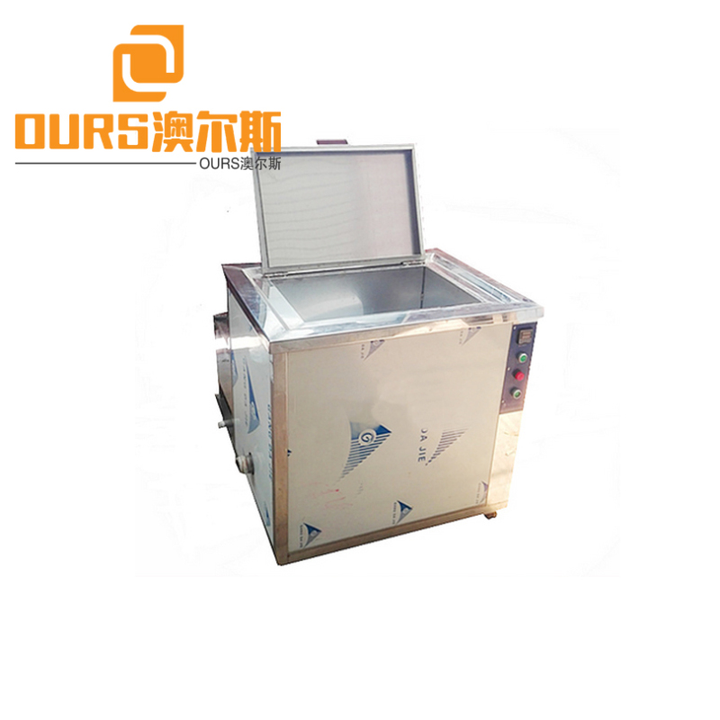 1800W 40KHZ Digital Ultrasonic Filter Cleaner Industrial Heated Ultrasonic Bath Cleaner For Electronic