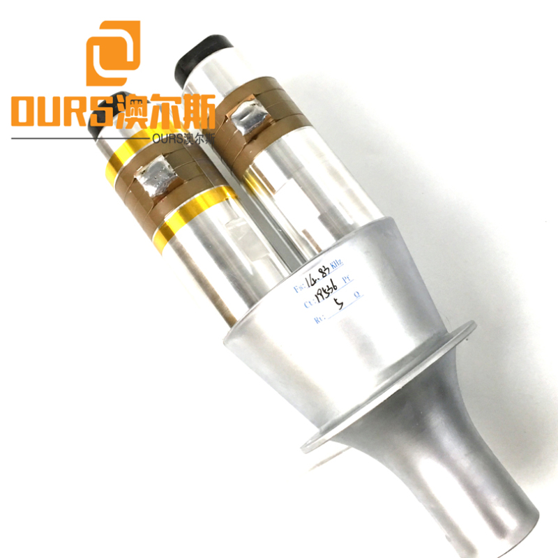 15KHZ/20KHZ 2000W Ultrasonic Welding generator For ultrasonic plastic welding