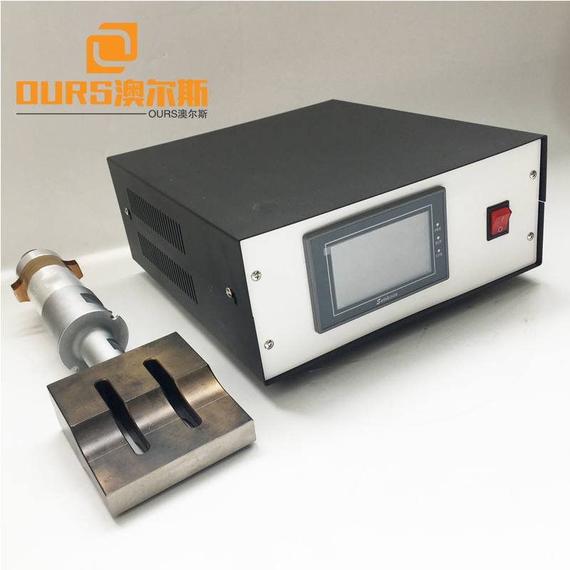 15KHZ/20KHZ CE certificated Customized industry ultrasonic welding generator