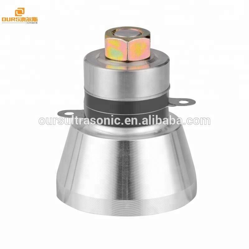 28KHZ  Piezo Electric Sensor washing Ultrasonic Transducer for engine