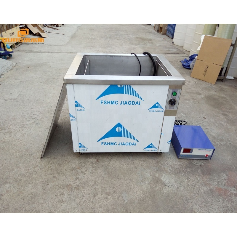 1500W   Industrial cleaning process ultrasonic cleaning machine